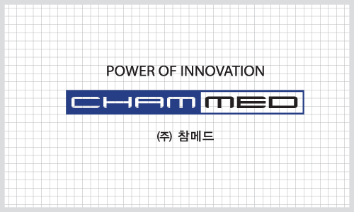 CHAMMED CO.,LTD